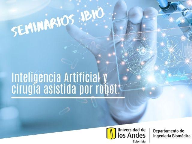 IA cirugia robot
