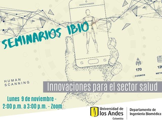 innovaciones sector salud