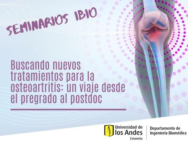nuevos tratamientos osteartritis