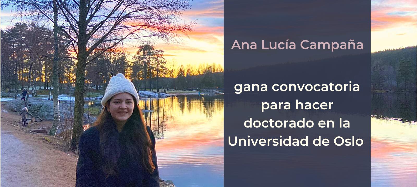 beca doctoral