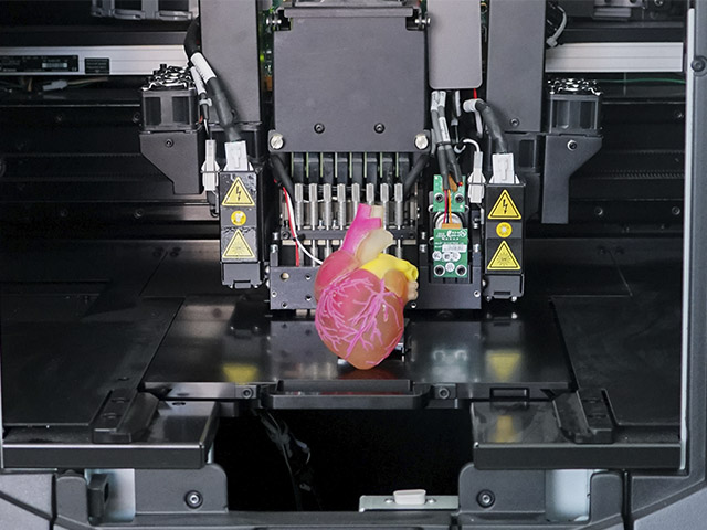 nueva impresora