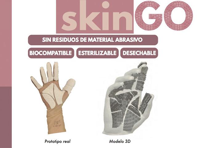 skingo