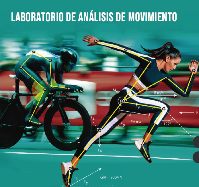 laboratorio analisis movimiento