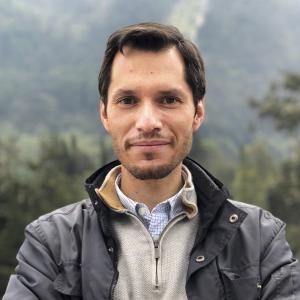 Mario Andrés Valderrama